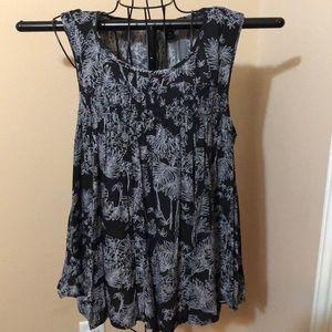 Ladies blouse size PS